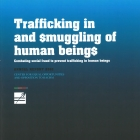 2010 Annual Report on human trafficking and smuggling